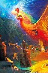 Chim Sẻ hóa Phượng Hoàng